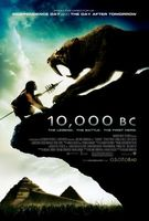 10,000 BC movie poster (2008) picture MOV_fd19ba6d