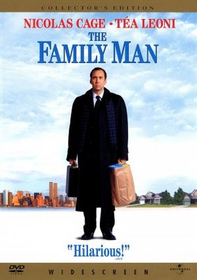 The Family Man movie poster (2000) poster MOV_fd1db275