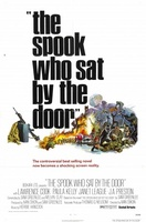 The Spook Who Sat by the Door movie poster (1973) picture MOV_fd203e71