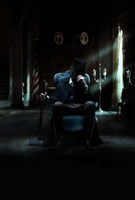 Abraham Lincoln: Vampire Hunter movie poster (2011) picture MOV_fd20a448