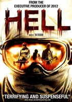 Hell movie poster (2011) picture MOV_fd22eae0