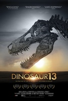 Dinosaur 13 movie poster (2014) picture MOV_fd23eb2a