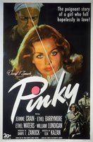 Pinky movie poster (1949) picture MOV_fd2687ab