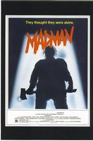 Madman movie poster (1982) picture MOV_fd2777c3