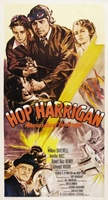 Hop Harrigan movie poster (1946) picture MOV_fd2ac4f4