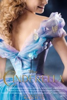 Cinderella movie poster (2015) picture MOV_fd2c9928