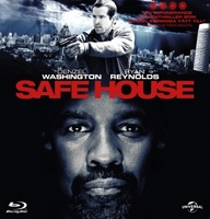 Safe House movie poster (2012) picture MOV_fd2cb6c9