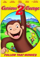 Curious George 2: Follow That Monkey movie poster (2009) picture MOV_fd2ee4be