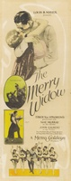 The Merry Widow movie poster (1925) picture MOV_fd318066