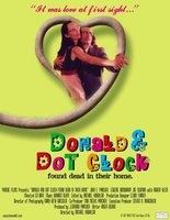 Donald and Dot Clock Found Dead in Their Home movie poster (2004) picture MOV_fd31d798