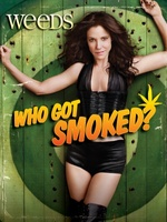 Weeds movie poster (2005) picture MOV_fd370ab9