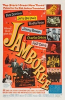 Jamboree movie poster (1957) picture MOV_fd373d3c