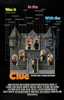 Clue movie poster (1985) picture MOV_fd38e5a7