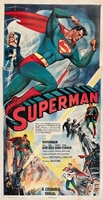 Superman movie poster (1948) picture MOV_fd3bab11