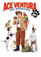 Ace Ventura Jr: Pet Detective movie poster (2009) picture MOV_c1a35316