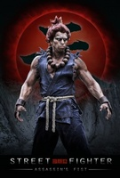 Street Fighter: Assassin's Fist movie poster (2014) picture MOV_fd3e3a5c