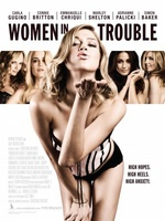 Women in Trouble movie poster (2009) picture MOV_fd3f8327