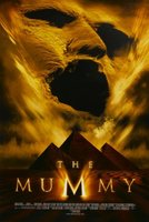 The Mummy movie poster (1999) picture MOV_fd457470