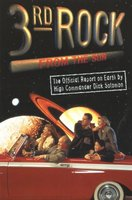 3rd Rock from the Sun movie poster (1996) picture MOV_fd45b973
