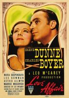 Love Affair movie poster (1939) picture MOV_fd45f589