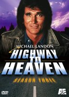 Highway to Heaven movie poster (1984) picture MOV_fd4c826f