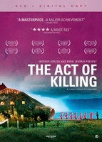The Act of Killing movie poster (2012) picture MOV_93535275