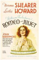 Romeo and Juliet movie poster (1936) picture MOV_fd5246ae