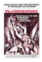 The Cremators movie poster (1972) picture MOV_fd5716e1