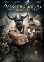 A Viking Saga: The Darkest Day movie poster (2013) picture MOV_fd58f829