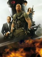 G.I. Joe: Retaliation movie poster (2013) picture MOV_fd5a7339