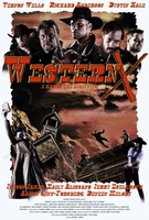 Western X movie poster (2010) picture MOV_fd5c1841