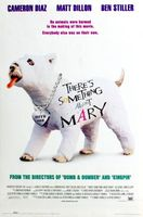 There's Something About Mary movie poster (1998) picture MOV_fd5cdaa7