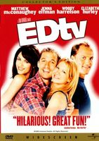 Ed TV movie poster (1999) picture MOV_fd5ed8bd