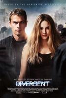Divergent movie poster (2014) picture MOV_2e155285