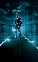 TRON: Legacy movie poster (2010) picture MOV_fd61abd7