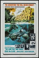 The Land That Time Forgot movie poster (1975) picture MOV_fd63a1d9