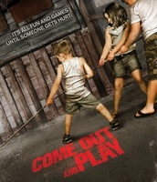 Come Out and Play movie poster (2012) picture MOV_fd64205b