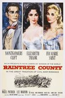 Raintree County movie poster (1957) picture MOV_a2bea211