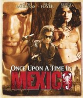 Once Upon A Time In Mexico movie poster (2003) picture MOV_d8e3f63b