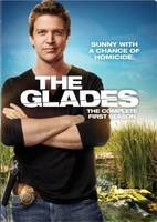 The Glades movie poster (2010) picture MOV_fd6a9446