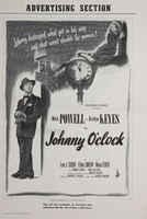 Johnny O'Clock movie poster (1947) picture MOV_fd6d5298