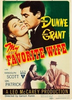 My Favorite Wife movie poster (1940) picture MOV_fd70559b