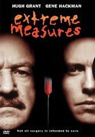 Extreme Measures movie poster (1996) picture MOV_fd7765ea