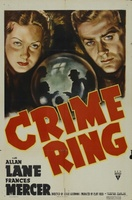 Crime Ring movie poster (1938) picture MOV_fd7c483a