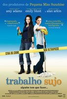 Sunshine Cleaning movie poster (2008) picture MOV_fd840807