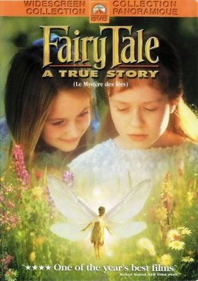 FairyTale: A True Story movie poster (1997) poster MOV_fd84c642