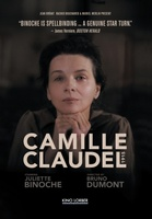 Camille Claudel, 1915 movie poster (2013) picture MOV_fd8782a3