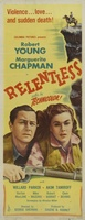 Relentless movie poster (1948) picture MOV_fd8a0218