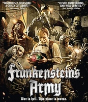 Frankenstein's Army movie poster (2013) picture MOV_fd8d766a