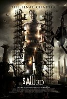 Saw 3D movie poster (2010) picture MOV_fd8f67db